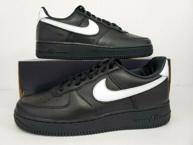 Nike Air Force 1 Black White CQ0492 001 |
