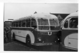 tm3006-United-Bus-Coach-UHN-348-to-Newcastle-photograph