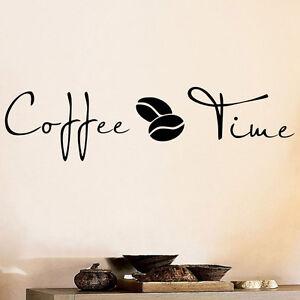 Wall-sticker-adesivo-Coffee-Time-decorazione-adesiva-parete-caffetteria-caffe