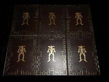 Lucky Luke : Intégrale Rombaldi 1 à 6 balles Editions Rombaldi