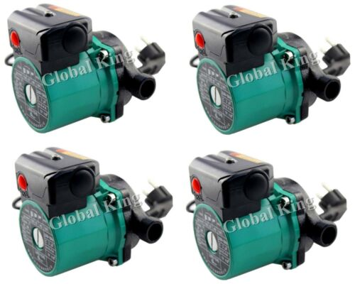 Lot of 4 Circulator//Circulating Pump G 3//4/'/' Hot Water Circulation Pump 220V