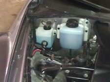 LHD Mazda RX-8 Oil Metering Pump (Sohn) Adapter Installation Support Kit