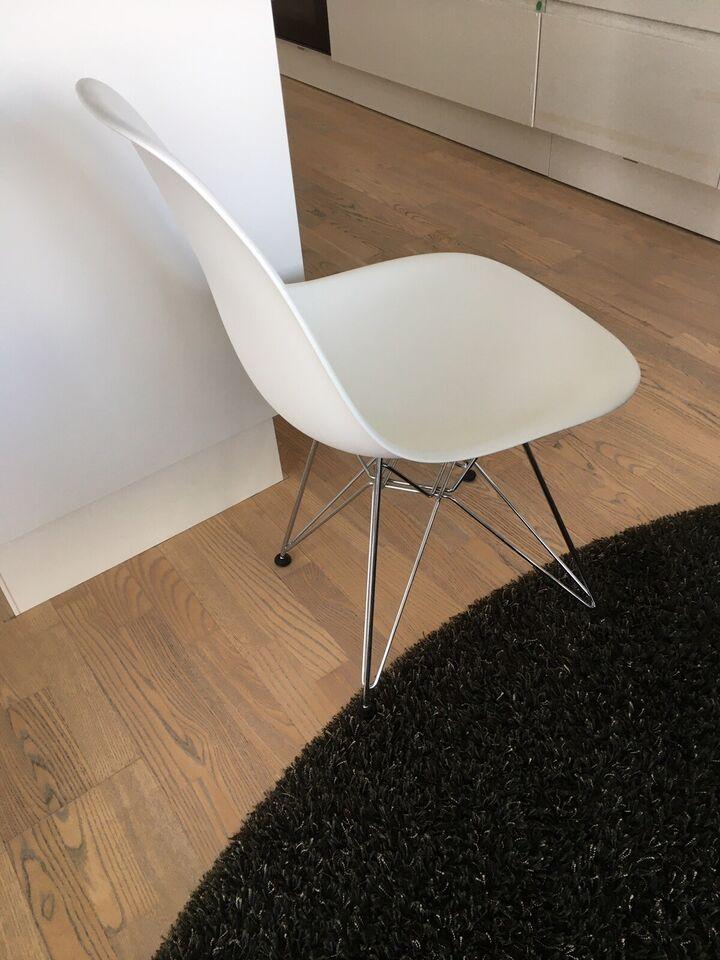Eames, 6 stk. Design stole – dba.dk – Køb og Salg af Nyt og