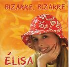 CD CARTONNE 2T ELISA ( BIZARRE , BIZARRE ) NEUF SCELLE DE 2003