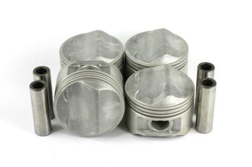 DNJ P151A.20 Piston Set Oversize 20 .5mm