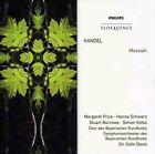 Handel Messiah 2 Disc Set Colin Davis 2008 CD
