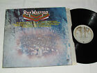 RICK WAKEMAN Journey to the Centre of the Earth LP 1974 A&M Records Canada PROG