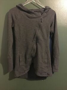 the north face women's tadasana wrapture yoga tunic  ebay