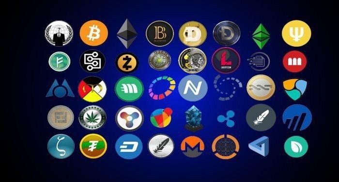 Bitcoin Mystery (bitcoin Litecoin Ethereum Ripple Bitcoin Cash)