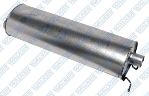 Exhaust Muffler-SoundFX Direct Fit Muffler Walker 18590 fits 98-99 Dodge Durango