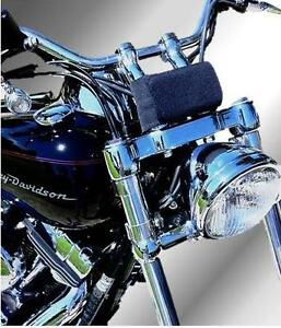Motorcycle-Toll-Tag-Holder-Sunpass-EZ-Pass-amp-more-Detachable-No-Damage-to-Bike