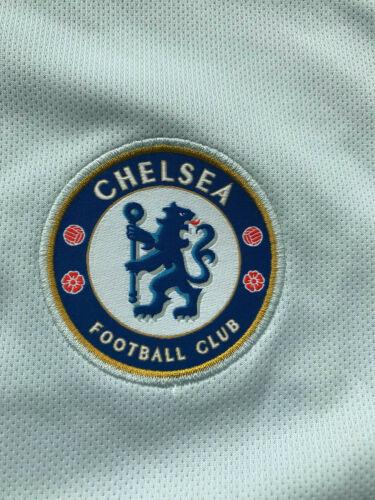 David LuizGröße Kinder XL Nike FC Chelsea Fussball TrikotRückennummer 30