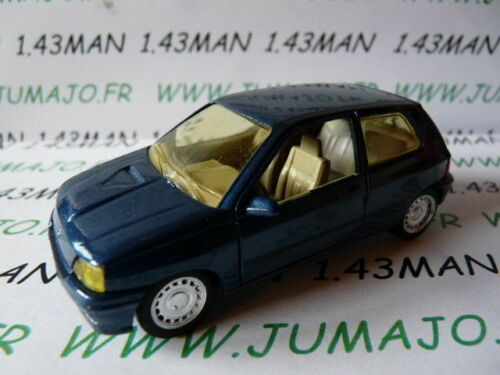 Voiture 1//43 solido Made in France RENAULT clio 16s