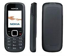 Nokia 2323 classic - Black (Unlocked) Mobile Phone 2323c -Fully Working Grade B