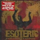 With the Sureness of Sleepwalking by The Esoteric (US Metal) (CD, Apr-2005, Prosthetic)