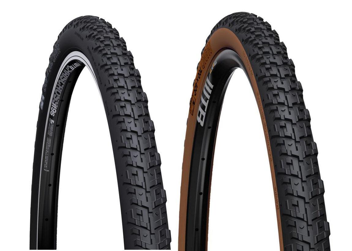 WTB Nano TCS - Light Fast - Cyclocross Tyre Folding