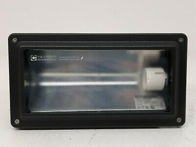 Castaldi Lighting D03//26W-N TORTUGA PLAFONIERA NERO FL 26W GX24D3