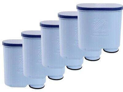 4 x PHILIPS SAECO AquaClean calce e dell/'acqua Filtro caffè pieno distributori automatici