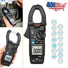 Digital Multimeter Ac Dc Voltmeter Ammeter Ohmmeter Volt Tester Meter Handheld
