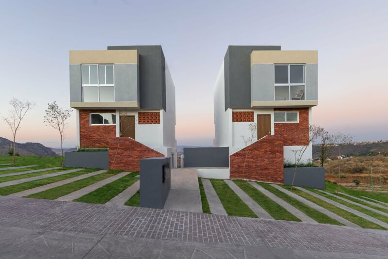 Casa duplex en venta: Modelo Town House Planta Alta, Fraccionamiento Colinas de San Isidro, Zapopan