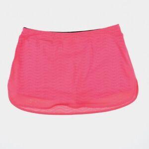 Slazenger-2199-Athletic-Women-039-s-Impulse-Perforated-Golf-Skort-Hot-Pink-SMALL