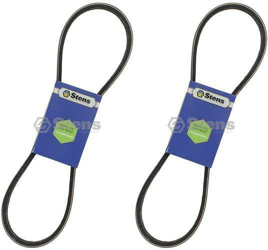 clearance discount store online Stens 266-123 OEM Replacement Belt ...