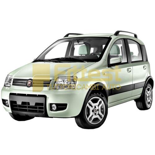 Molle a Gas Portellone Pistoncini Cofano Baule Posteriore Fiat Panda 2003-2012