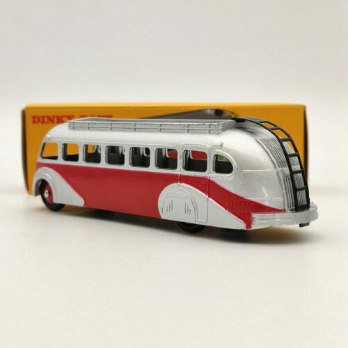 Atlas Dinky Toys 29E AUTOCAR ISOBLOC Miniatures Diecast Models Collection Red