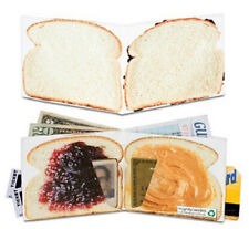 Peanut Butter and Jelly Tyvek Mighty Wallet - 3 x 4