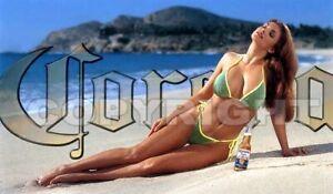 Fridge-Magnet-Sexy-Corono-Bikini-Beach-babe-Angelie-sexy-bikini-babe-bar-art