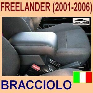 Freelander-2001-2006-RESTYLING-bracciolo-vedi-ns-tappeti-auto-Land-Rover