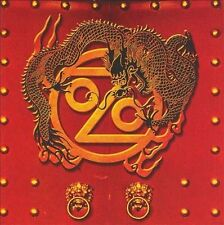 Don't Mess With the Dragon by Ozomatli (CD, Apr-2007, Concord) NEW Sealed