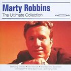 Ultimate Collection by Marty Robbins (CD, Aug-2010, Sony Music)