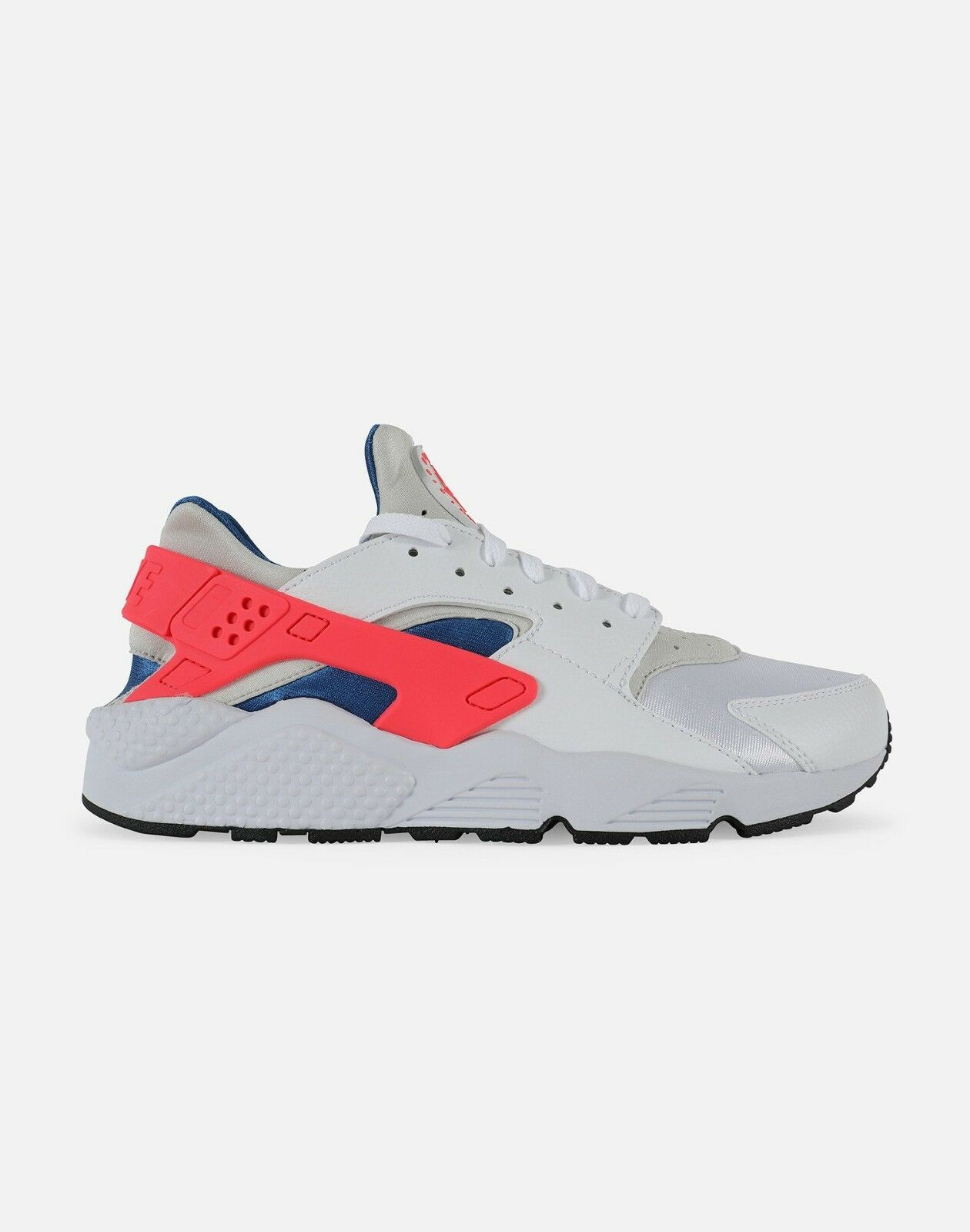 Nike Air SZ Huarache Ultramarine Solar Red Uomo SZ Air 7.5 - 13 b41856