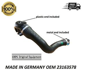 OEM-VAUXHALL-INSIGNIA-2-0-CDTI-TURBO-INTERCOOLER-HOSE-PIPE-23163578-O-E-original