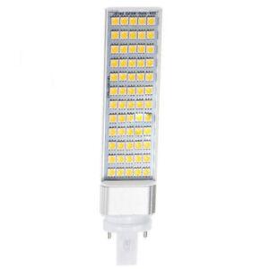 G23-12W-5050-SMD-Lampara-de-enchufe-horizontal-de-LED-blanco-de-techo-de-ca-U9Z7