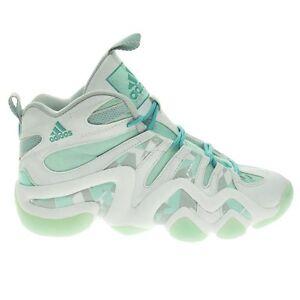 online retailer 151d3 51c93 Das Bild wird geladen Adidas-Crazy-8-Kobe-Bryant-Schuhe -Basketballschuhe-Trainers-