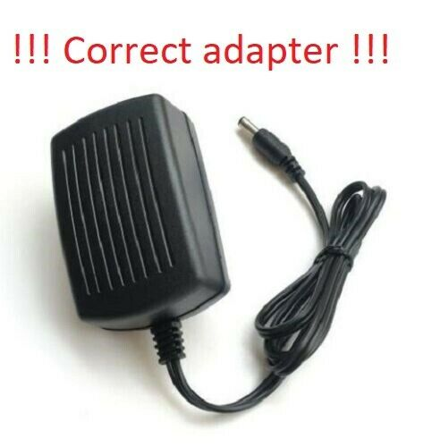 12V 833mA AC Power Adapter For HTC VIVE PRO SteamVR Base Station 2.0 Model 1004