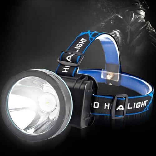 Étanche Phare Lampe de poche avec High Power DEL rechargeable phare B