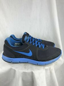 13d homme pied Chaussures de à Blus pour Nike Black course HqHXzxF