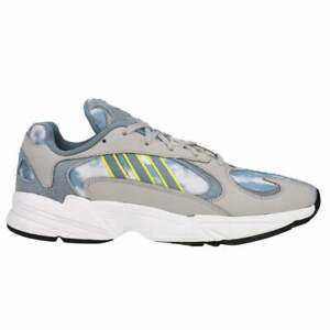 Details about adidas Dragon Ball Z Yung-1 Lace Up Mens Sneakers Shoes Casual