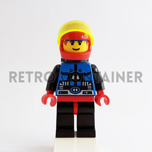 MTRON M-Tron Astronaut Space Omino Minifig LEGO Minifigures 1x sp033
