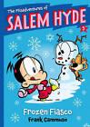 The Misadventures of Salem Hyde: Frozen Fiasco by Frank Cammuso (Hardback, 2015)