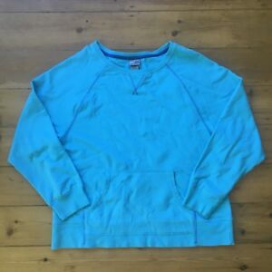 539a47f6a186 Vintage Champion Crew Neck Sweatshirt-Large-Blue-Hand Packet-Supreme ...
