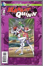 Harley Quinn '14 Futures End 1 VF B4