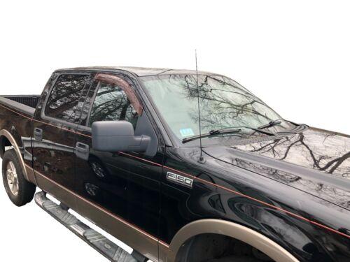 "31/"" ANTENNA MAST Black for Ford F-150 F150 F 150 2005 2006 2007 2008 NEW"