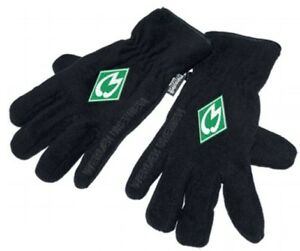 GroßZüGig Sv Werder Bremen Fleece- Handschuhe Gr. Xs - Xl