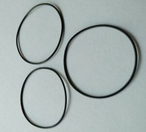 Watches, Parts & Accessories O Ring Rubber Gasket For Watch Multi Size Listings 25mm Dia To 39.6mm Relieving Heat And Thirst. Parts, Tools & Guides