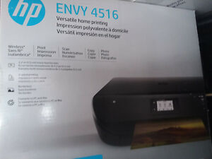 Details about HP Envy 4516 wireless Printer /airprint/cloudprint/direct  from phone/win n MAC