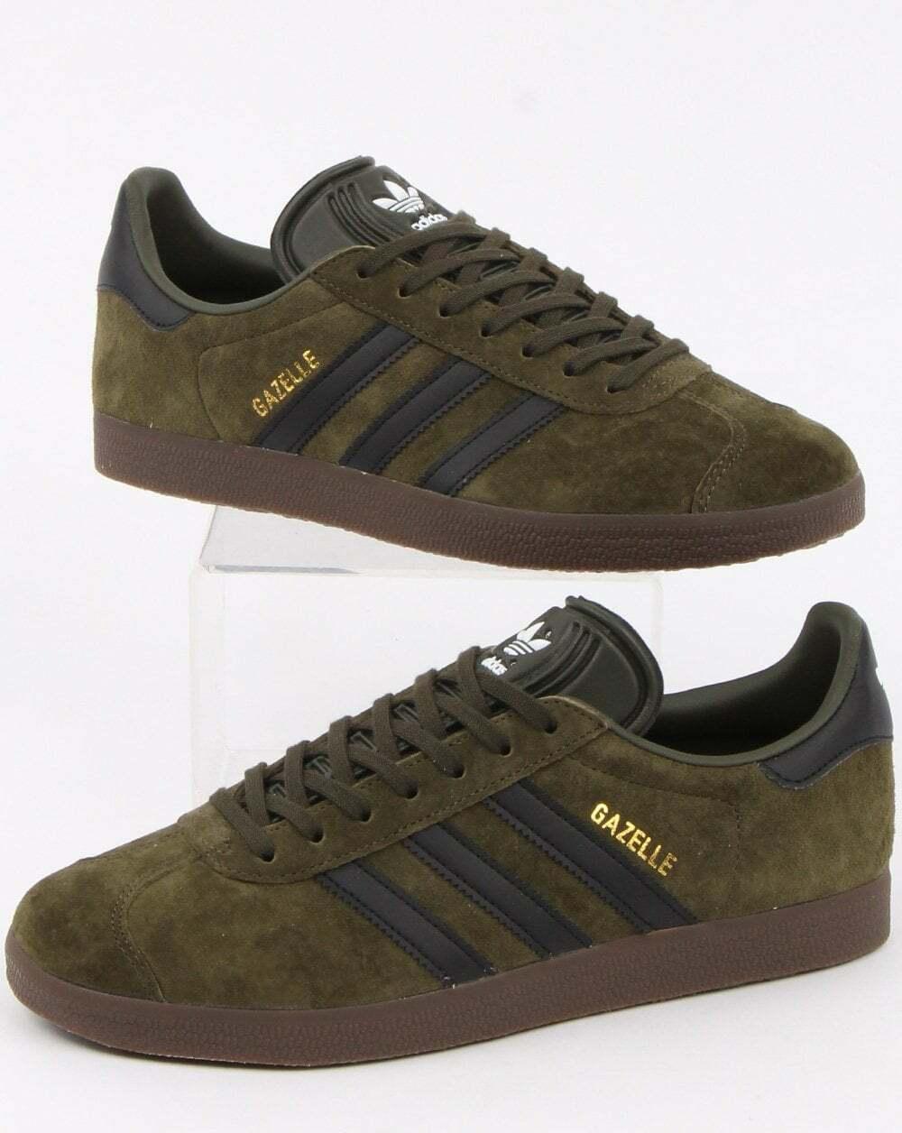 contrabando Desempacando ventaja  adidas Originals Nizza Lo Remo Trainers in Black Black UK 10 for sale | eBay